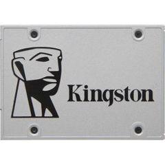 "Kingston SSDNow UV400 120 GB 2.5"" Internal Solid State Drive"