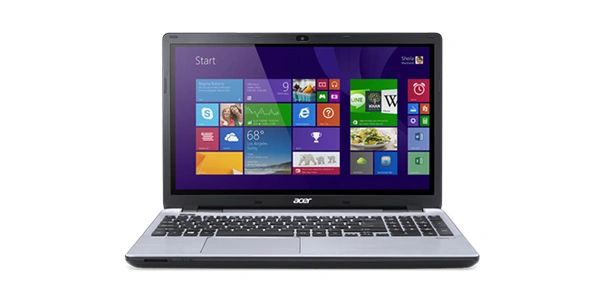 ACER 572PG-50S1 LAPTOP