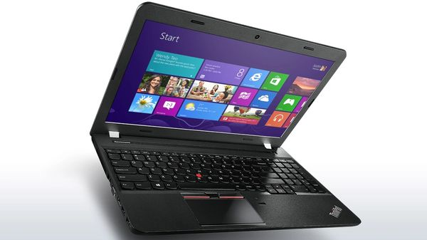 LENOVO E550 I5 5200U 2.5GHz Business Laptop