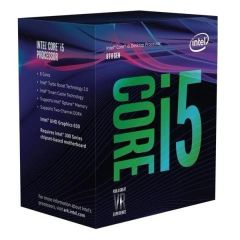 Intel Core i5-8400 Coffee Lake 6-Core/6-Thread Processor