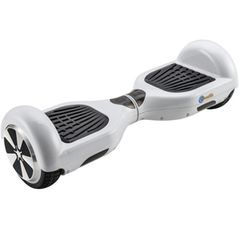 HoverBie Smart Balance X1 Electric Hoverboard - White