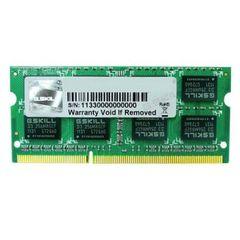 G.SKILL SL Series 8GB DDR3 1600MHz CL11 F3-1600C11S-8GSL