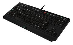 Razer BlackWidow Tournament 2014 Mechanical Gaming Keyboard