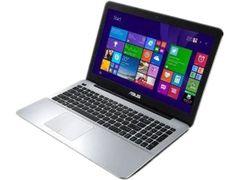 ASUS K555UB-Q72X-CB W10 15.6IN I7-6500U 8G