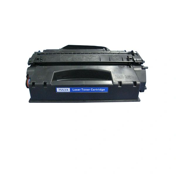 HP Q7553X (53X) Use With HP LASERJET