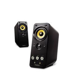 Creative GIGAWORKS T20 Series II Speaker