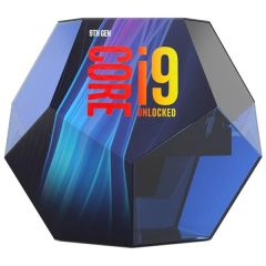 Intel Core i9-9900K Coffee Lake 8-Core/16-Thread Processor