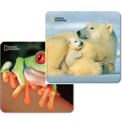 National Geographic Ultra Thin Mouse Pad