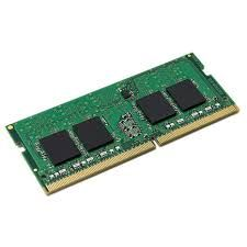 KINGSTON 4GB KVR21S15S8/4 Sodimm