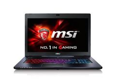 MSI GS70 6QE-004US-K Stealth Pro Notebook