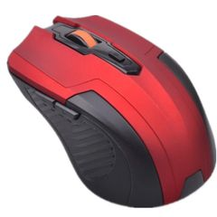 Orion RF-442 Wireless 2.4Ghz Optical Mouse