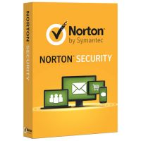 Symantec Norton Security 2.0 - 5 Devices, 1 Year