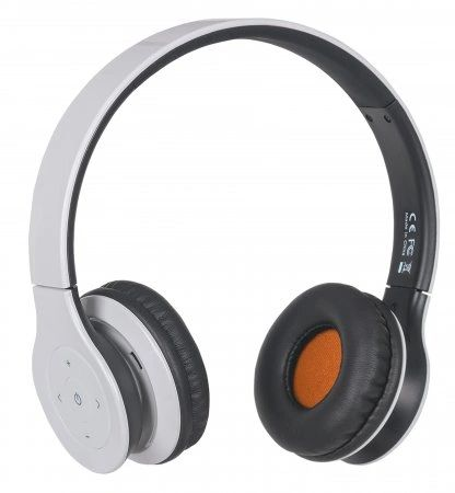 Manhattan Fusion Wireless Bluetooth Headphones