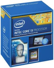 Intel Core i3 4170 Haswell Dual-Core 3.7GHz FCLGA1150