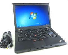 Lenovo Thinkpad T410 I5-520M 2.4GHz