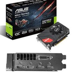 Asus GTX960-MOC-2GD5 GeForce GTX 960 Graphic Card