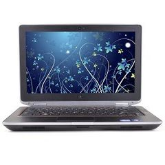 DELL LATITUDE E6320 I7 2640M 2.8GHz - Refurbished