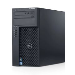 Dell Percision T1650 Intel Core i7 3770 3.4Ghz, 8G, 256GB SSD