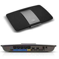 Linksys EA6500 IEEE 802.11ac