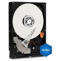 """WD Caviar Blue 500GB 3.5"""" SATA3 7200RPM WD500AAKX"""
