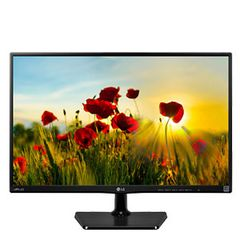 "LG 27"" 27MP38VQ IPS LED MONITOR"