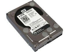 WD Black 4 TB Desktop Hard Drive WD4001FAEX