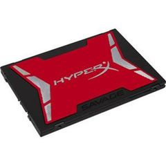 "Kingston HyperX Savage 960 GB 2.5"" Internal Solid State Drive"