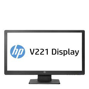 "HP V221 21.5"" LED Monitor"