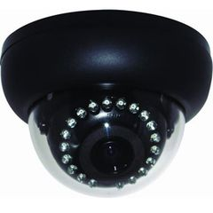 Galaxy SVD652I 600TVL WDR IR Indoor Dome Camera