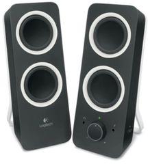 Logitech Z200 2.0 Speaker