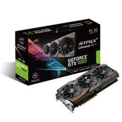 ASUS ROG Strix GeForce GTX 1060 6GB Gaming