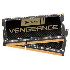 Corsair Vengeance 16GB (2x8GB) DDR3L 1600MHz CL9 1.35V SODIMMs (CMSX16GX3M2B1600C9)