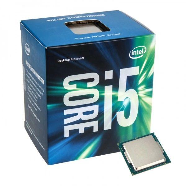 Intel Core i5-6500 6M Skylake Quad-Core BX80662I56500
