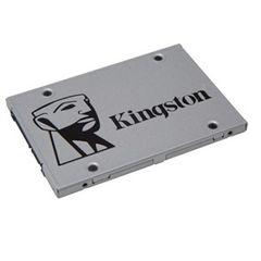 Kingston SSDNow UV400 240GB Solid State Drive