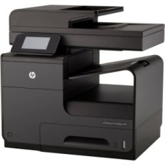HP Officejet Pro X576DW Multifunction Colour Printer