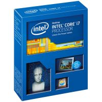 Intel Core i7-5820K Six-Core, Socket LGA2011
