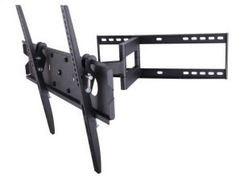 "TygerClaw LCD4091BLK - 32"" – 63"" Full-Motion Wall Mount"