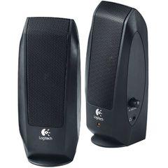 Logitech S120 Stereo Speaker