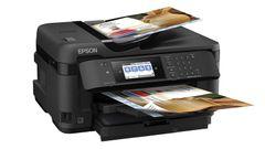 Epson WorkForce WF-7710 Inkjet Multifunction Printer