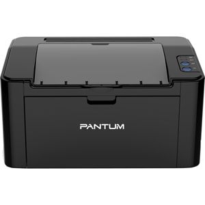 Pantum P2500W Monochrome Wireless Laser Printer