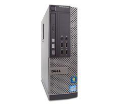 DELL OPTIPLEX 990 INTEL I7 2600 WIN 7 HOME