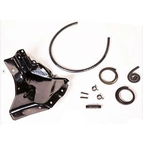 2015-17 MUST GT SUPERCHARGER RIGHT HAND DRIVE CLOSE OUT PANEL KIT/ M-9066-M8RHD