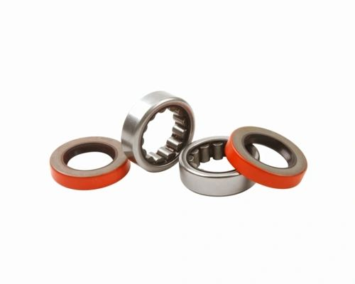 "8.8"" OUTER AXLE BEARING AND SEAL KIT, M-1225-B"