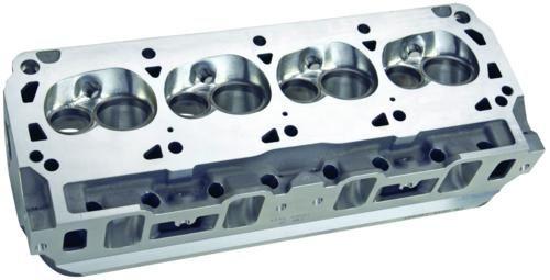 """302/351W """"Z-HEAD"""" ALUMINUM CNC PORTED - BARE 59CC, M-6049-Z304P"""
