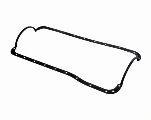 429/460 ONE-PIECE RUBBER OIL PAN GASKET, M-6710-A460