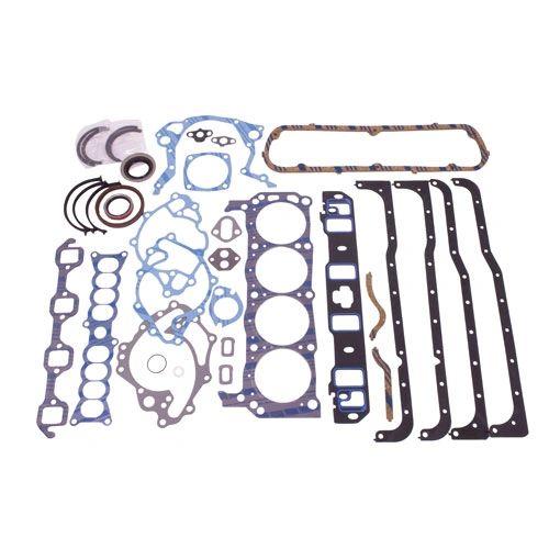 HI-PERFORMANCE ENGINE GASKET SET, M-6003-A50