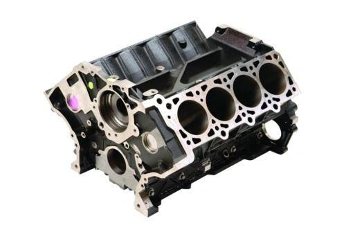 5.4L PRODUCTION CAST IRON CYLINDER BLOCK/ M-6010-M54