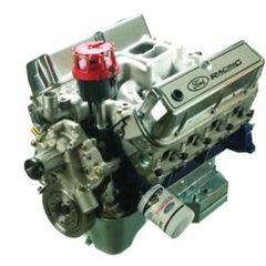 347 CUBIC INCHES 350 HP SEALED CRATE ENGINE/ M-6007-S347JR*
