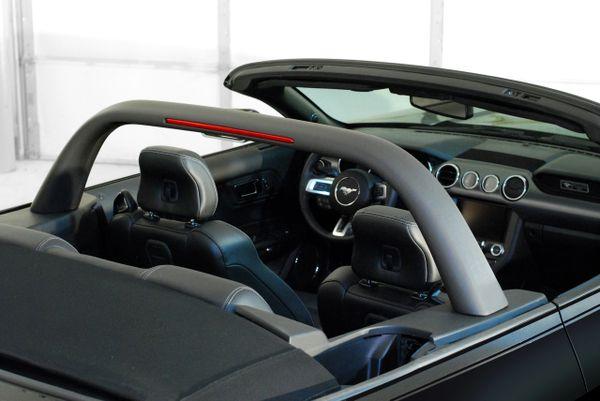 2015 Mustang Lightbar- Carbon Fiber/ 1511-7005-01