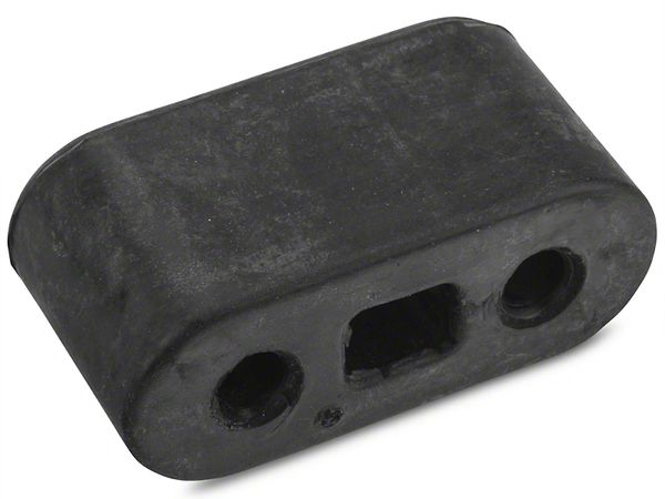 Exhaust Hanger Rubber Insulator, E6ZZ-5262-R